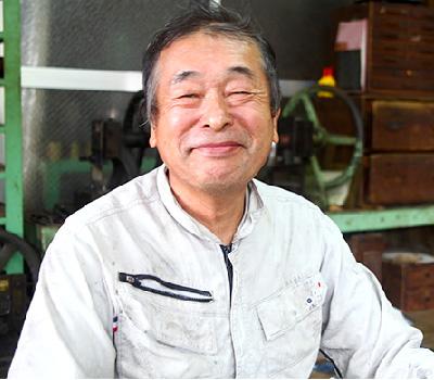 木原金属工芸社の親切な社員たち