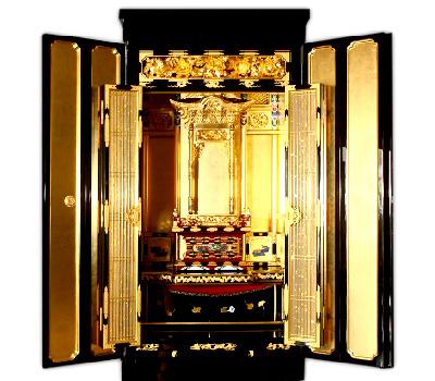 木原式カラクリ八双金具