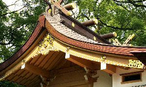 神社装飾金具